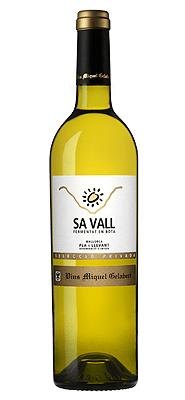 Sa Vall SE