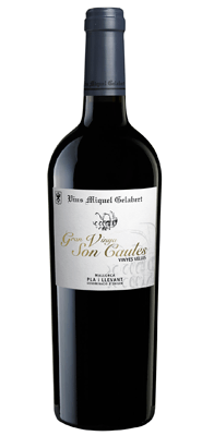 Gran Vinya Son Caules